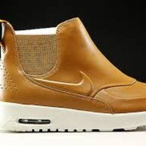 """RARE!!  Nike Air Max Thea Mid """"Ale Brown"""""""